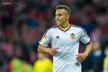 Benfica confirm Rodrigo Moreno's transfer for $33 mn to Valencia