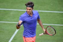 Roger Federer struggles past Kohlschreiber in 3 sets at Gerry Weber Open