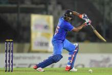In pics: Bangladesh vs India, 1st ODI