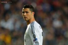 Astronomers name a galaxy after Cristiano Ronaldo