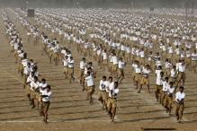 RSS organ slams 'secular brigade' for Iftar 'tokenism'