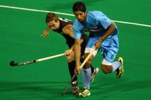 Raghunath's injury gives Rupinder a lifeline for FIH World League semis