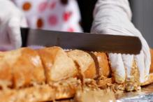World's most expensive sandwich made in New York, costs $214