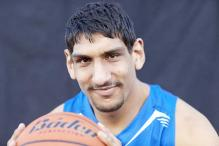 Satnam Singh hoping to become first India-born player in NBA