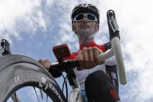 Frank Schleck ruled out of Tour de France
