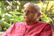 Emergency can never be imposed in India: Shanti Bhushan