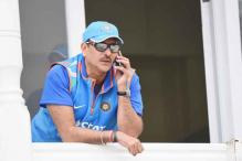 Wankhede curator writes to BCCI for action against Ravi Shastri
