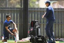 I might be there longer than expected: Ravi Shastri