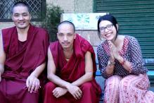 My brother Tenzin has influenced the way I perceive my life: Shilpa Shukla