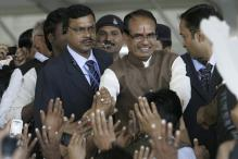CM Shivraj Singh Chouhan's kin among beneficiaries of medical admission test scam: Congress