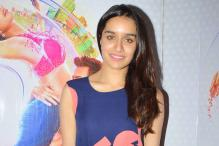 Look of the day: Shraddha Kapoor exudes radiance in a vivacious Issa dress