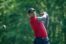 Jeev finishes tied 7th at True Thailand Classic golf
