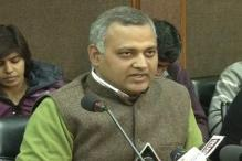 FIR against AAP MLA Somnath Bharti over domestic violence complaint