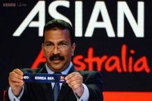 Asian confederation general secretary Alex Soosay quits amid probe