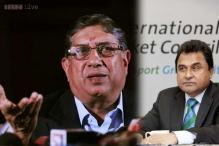 Defamed, disputed, disrespected Srinivasan shouldn't head ICC: Mustafa Kamal