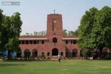 NAAC ranks St Stephen's College below many other Delhi colleges, Thampu attacks 'activist' teachers for lower grades