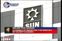 Attorney General asks I&B Ministry to restore Sun TV's licence