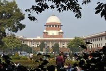 NRHM scam: Supreme Court judge recuses from hearing former UP Minister bail plea