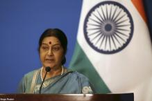 India's global profile has risen in past 18 months: Sushma Swaraj