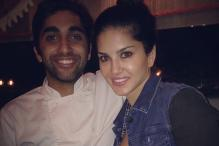 Photos: Sunny Leone's brother Sundeep Vohra is one of the hottest chefs you'll ever come across