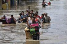 Over Rs 400 crore project sanctioned for flood relief in Kashmir