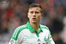 Swansea City sign French defender Franck Tabanou from St Etienne