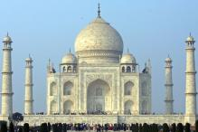 Japanese tourist dies while taking selfie at Taj Mahal
