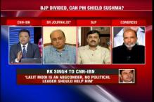 BJP MP questions Sushma's help to Lalit Modi: Can PM still protect Sushma Swaraj?