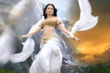 Tamannaah had to gain weight for 'Baahubali', not lose it