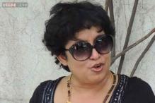 Taslima Nasreen says will return to India