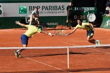 Dodig, Melo beat Bryans to win French Open men's doubles