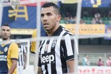 Juventus' Carlos Tevez the man to watch, says Javier Mascherano