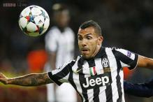 Carlos Tevez would fit in well at Atletico Madrid: Diego Simeone