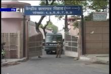 Delhi: Two inmates escape Tihar jail through a ditch