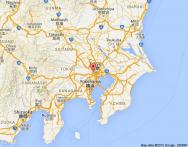 Earthquake measuring 6.9 magnitude strikes off an island chain south of Tokyo; no tsunami alert