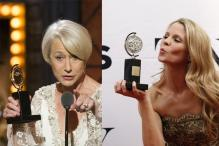 Helen Mirren to Kelli O'Hara: Stars who attended 69th Annual Tony Awards