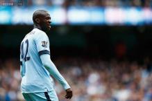 I will 'definitely stay' at Manchester City, says Yaya Toure