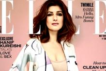 I have a story idea in mind for movie: Twinkle Khanna