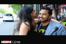 TWTW: In conversation with comedian Abish Mathew on the streets of Atlanta