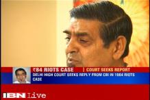Delhi HC seeks CBI reply on allegations against Tytler trying to influence witness in 1984 anti-Sikh riots