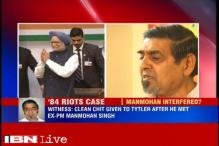 1984 anti-Sikh riots case: Clean chit given to Tytler after he met Manmohan Singh, alleges arms dealer Abhishek Verma