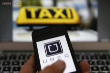 Now, Uber driver in Kolkata caught masturbating in presence of woman passenger