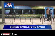 UK Edition: Tata communications join hands with Heathrow Express