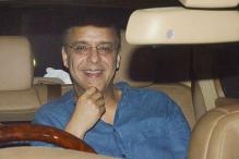 We are filmmakers, not merchants: Vidhu Vinod Chopra
