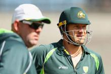 Chris Rogers would have loved to play at Roseau: Shane Watson