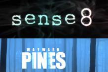 M Night Shyamalan and The Wachowskis are back with a bang: 'Wayward Pines' and 'Sense8'