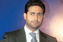 You can criticize Abhishek Bachchan, but you don't mess with his family!