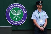 Wimbledon Match In Fixing Probe: TIU