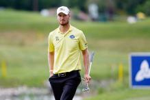 Chris Wood comes from 5 strokes behind to win Lyoness Open