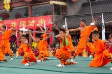 Wushu in shortlist of added events for 2020 Olympics